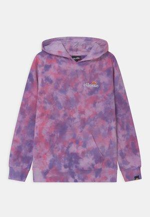 ALLANI - Felpa - pink/purple
