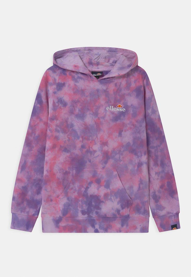 Ellesse - ALLANI - Felpa - pink/purple