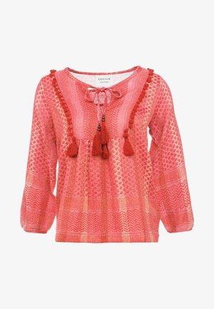 BEATRICE SHIRT - Blouse - pink