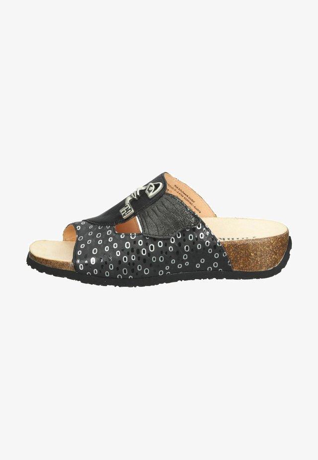 Sandaler - grau