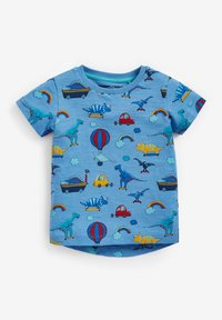 Next - 3PACK - Print T-shirt - multi coloured - 1
