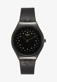 Swatch - SKIN SHADOW - Orologio - black - 0