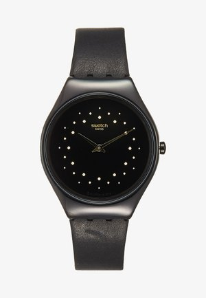SKIN SHADOW - Montre - black