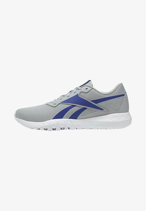 ENERGY  - Zapatillas de running neutras - grey