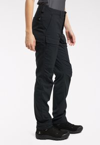 Haglöfs - Outdoor trousers - true black - 2