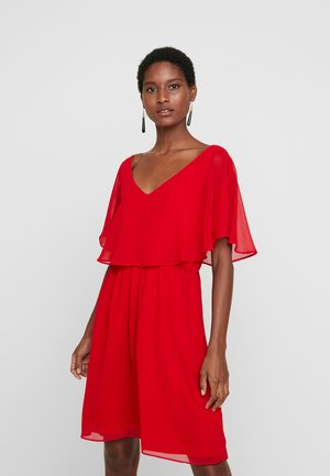 LAZALE - Cocktail dress / Party dress - lipstick