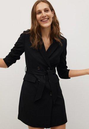 BLAKE - Krátký kabát - schwarz