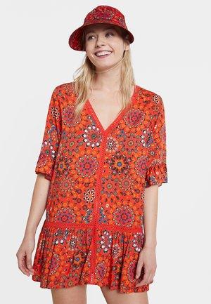 JAVA - Beach accessory - red