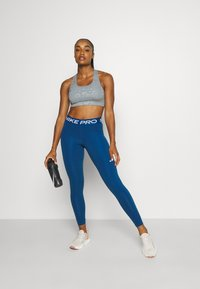 Nike Performance - Tights - court blue/white - 1