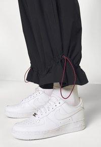 Nike Sportswear - PANT - Trainingsbroek - black - 3