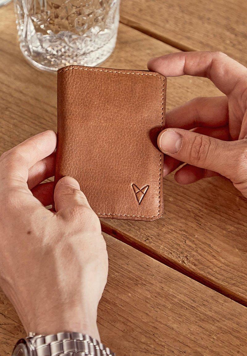 Renard - Wallet - braun