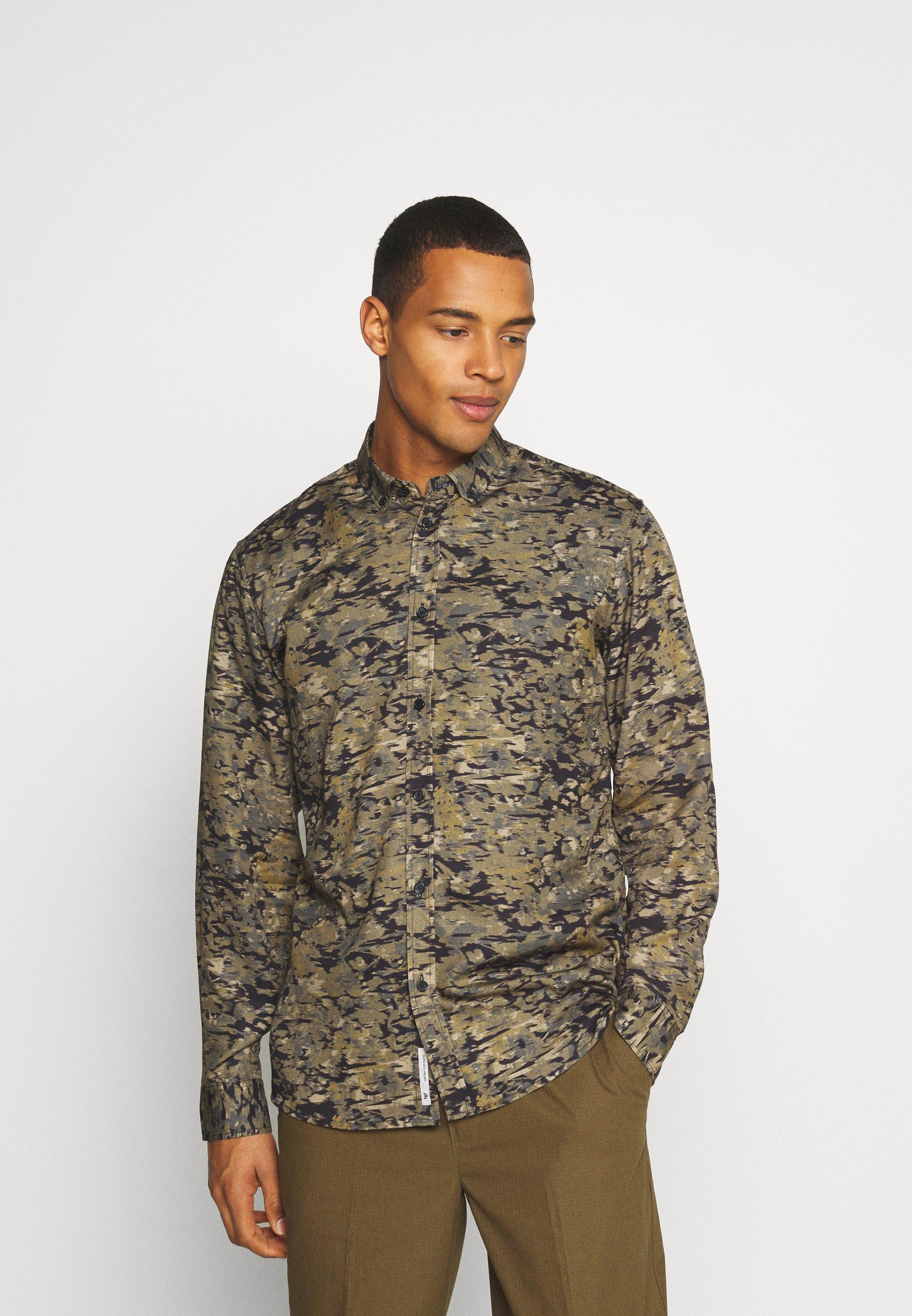 Men WALTHER - Shirt