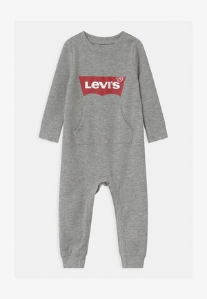 COVERALL - Tuta jumpsuit - grey heather
