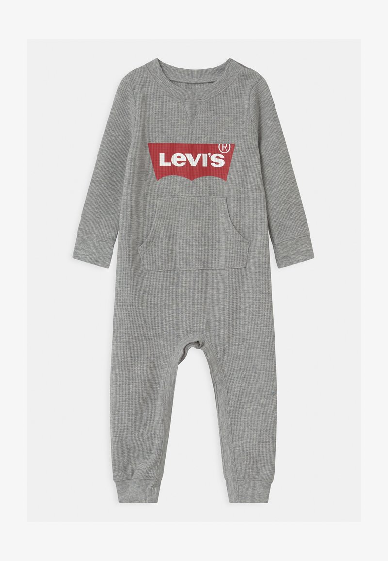 Levi's® - COVERALL - Combinaison - grey heather