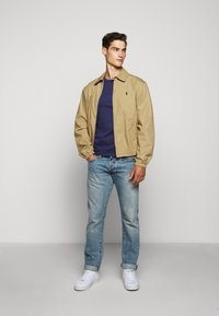 Polo Ralph Lauren - Basic T-shirt - boathouse navy - 1