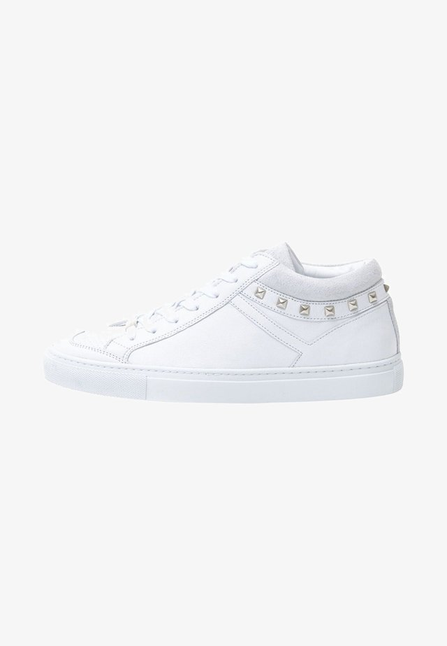 SELENA - Baskets basses - white