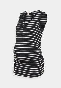 Esprit Maternity - Top - black ink - 0