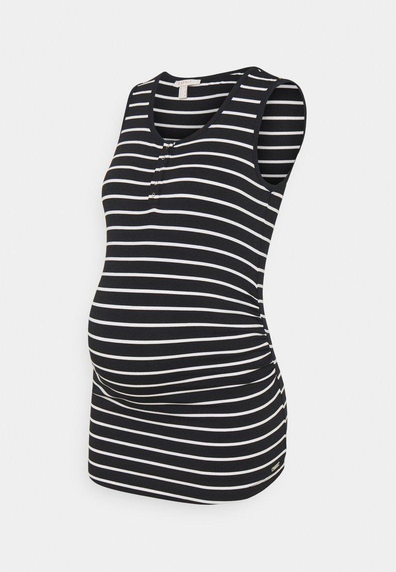 Esprit Maternity - Top - black ink