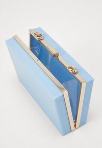 Vero Moda - VMVERA CROSS OVER BAG - Sac bandoulière - placid blue - 2