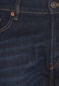 Diesel - D-LUSTER - Slim fit jeans - dark blue denim - 5