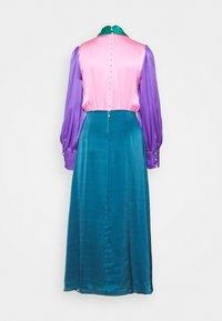 Olivia Rubin - GWEN DRESS - Cocktailkleid/festliches Kleid - multicoloured - 1
