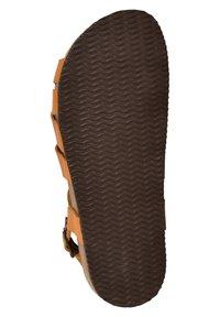 Pataugas - CASSIE F2G - Sandals - ochre - 3