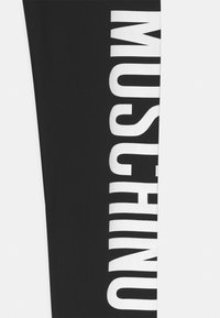 MOSCHINO - Legging - black - 2