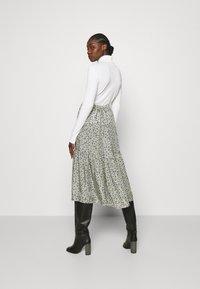 ARKET - SKIRT - A-line skirt - multi-coloured - 2