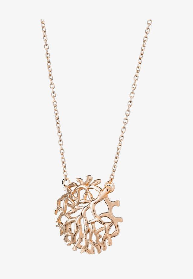 RONALDINE - Collier - rose gold-coloured