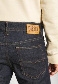 Diesel - BUSTER-X - Straight leg jeans - light blue - 6