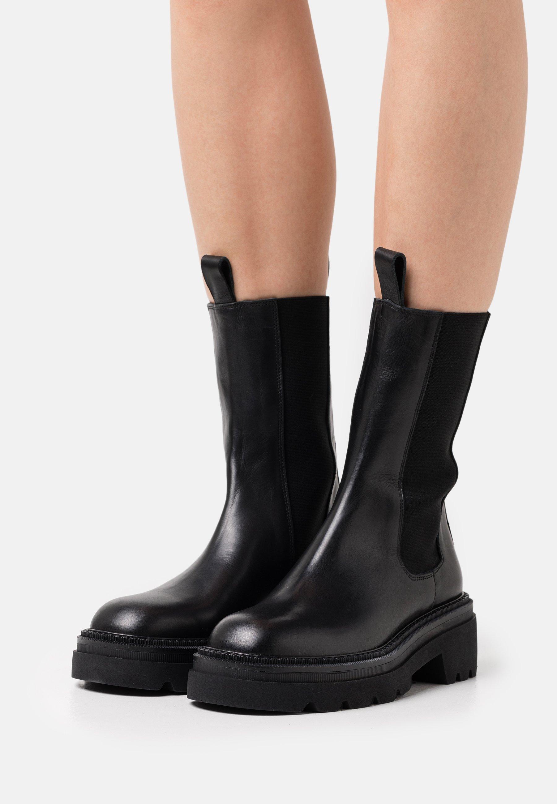 Women NEVADA - Platform boots
