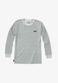 Vans - T-Shirt print - white-pine needle - 0