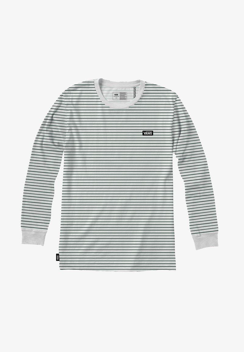 Vans - T-Shirt print - white-pine needle