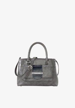 MISTO  - Handbag - dunkelgrau