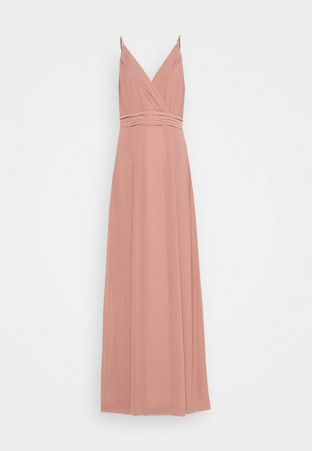 THEORA MAXI - Occasion wear - new mauve