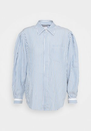SERENE SHIRT - Koszula - blue stripe