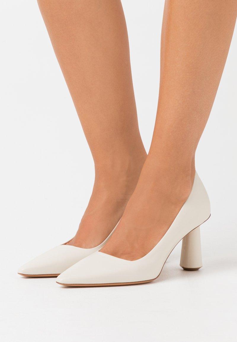MAX&Co. - NADINE - Classic heels - beige