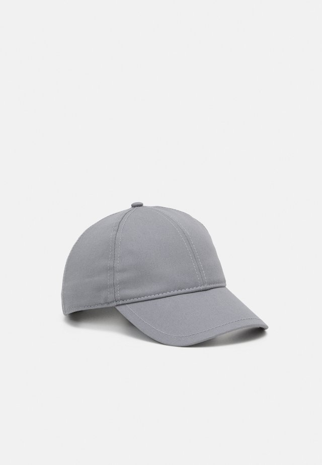 HENT UNISEX - Casquette - smoke