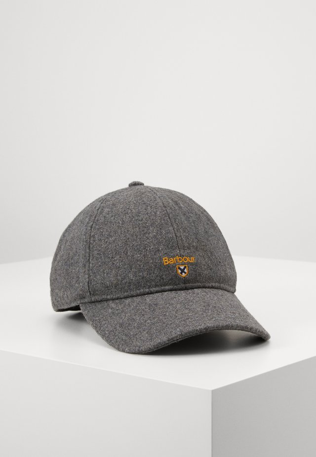 SALTIRE SPORTS - Casquette - grey