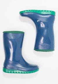 Romika - LITTLE BUNNY - Wellies - blau/minze - 1