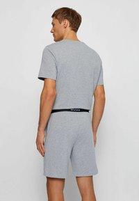BOSS - IDENTITY - Pyjama bottoms - grey - 2