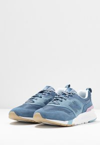New Balance - CW997 - Sneaker low - blue - 4