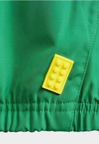adidas Performance - ADIDAS PERFORMANCE ADIDAS X LEGO - Veste de survêtement - green - 3
