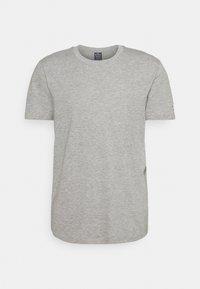 Champion - 3 PACK - T-shirt basique - black/white/grey - 3