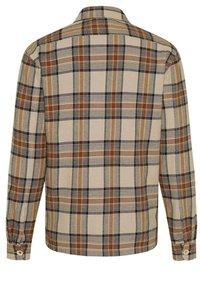 Cinque - Formal shirt - brown - 1