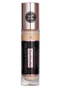 Make up Revolution - INFINITE XL CONCEALER - Concealer - c6 - 1