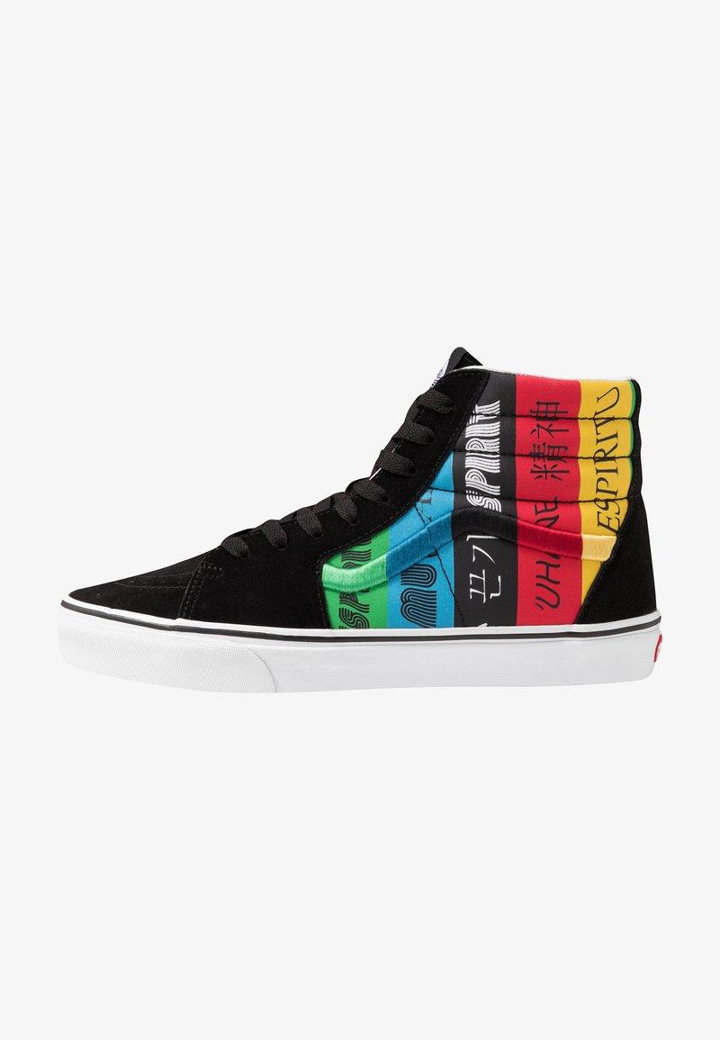 Vans - SK8 - Sneakers alte - multicolor/true white
