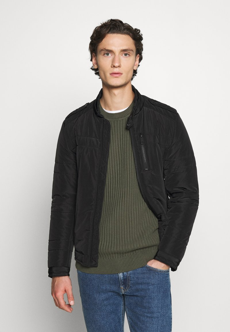 Antony Morato - Light jacket - black