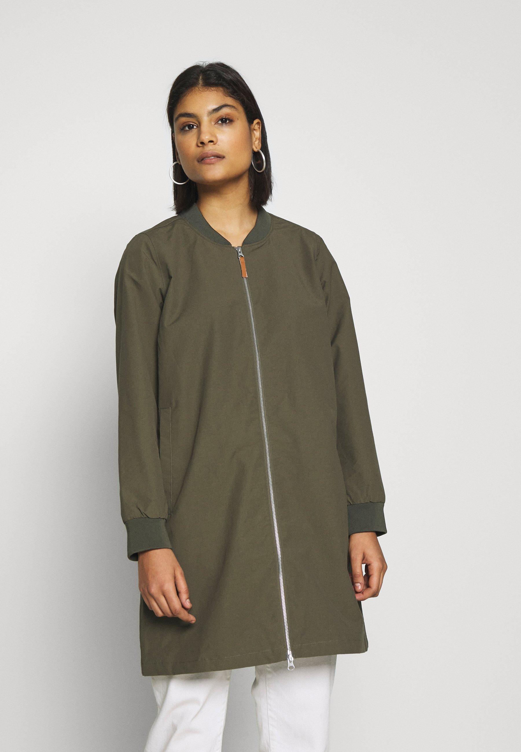 Women TOVE MIDSEASON JACKET - Short coat
