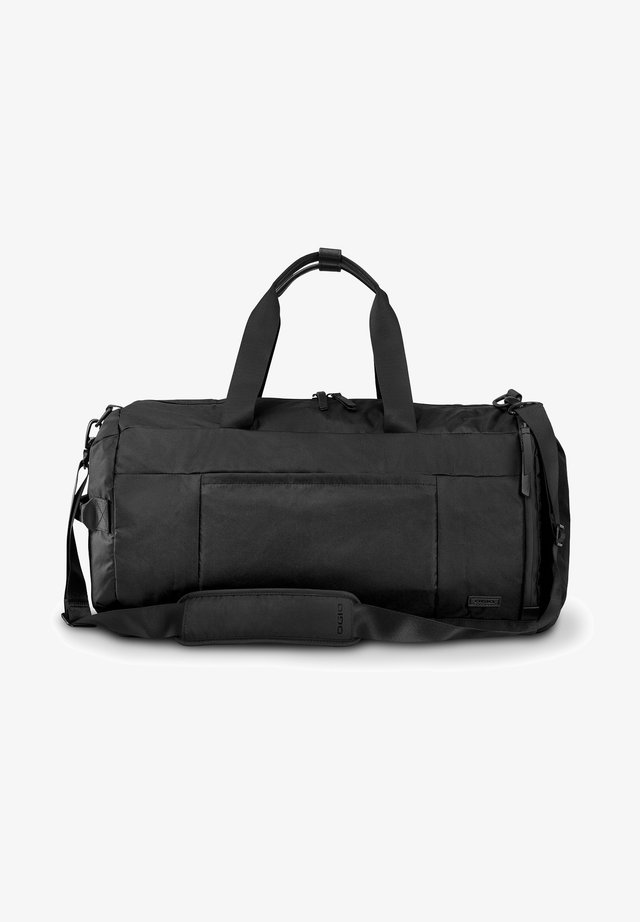 Holdall - carbon